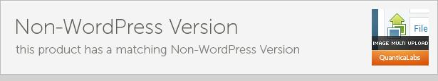 Ajax Multi Upload for WordPress - 5
