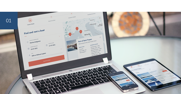 Boat and Yacht Charter Booking System for WordPress - 2