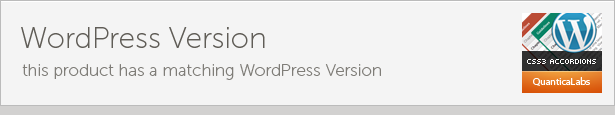 WordPress Version C553 harmonikaer dette produkt har matchende WordPress