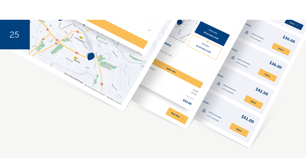 Car Park Booking System for WordPress - 20
