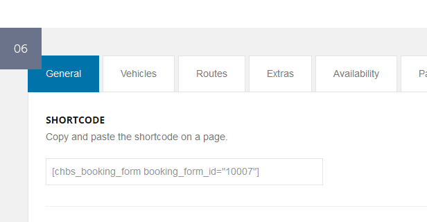 Chauffeur Booking System for WordPress - 6