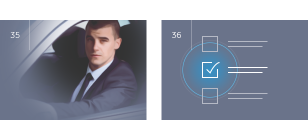 Chauffeur Booking System for WordPress - 28
