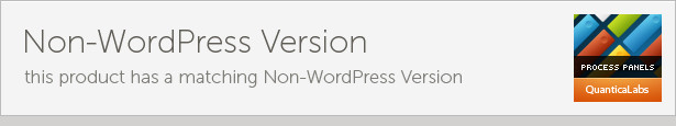 Dynamic Step Process Panels for WordPress - 5