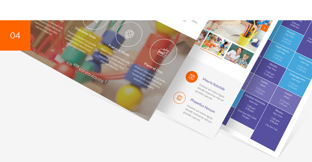 kindergarten, primary, school, kids, children, education WordPress Theme