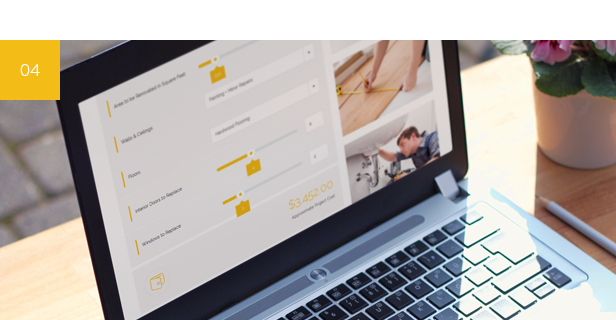 construction, construction services, building, remodeling, handyman HTML Template