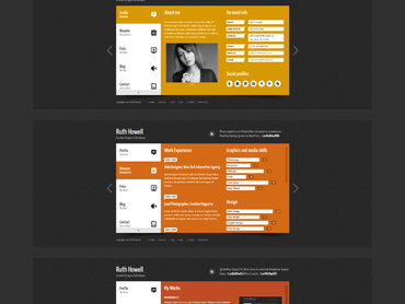 Prestige WordPress Theme