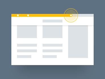 Site Content Navigator