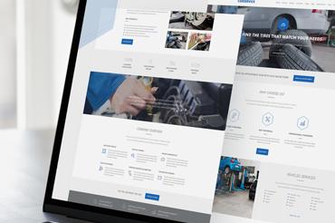 Car Service WordPress Theme