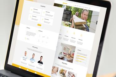 Renovate WordPress Theme
