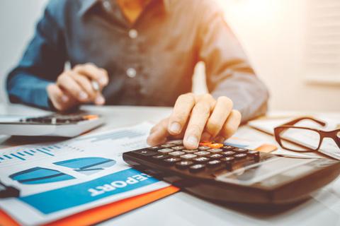 Loan Cost Calculator, Website Development Australia