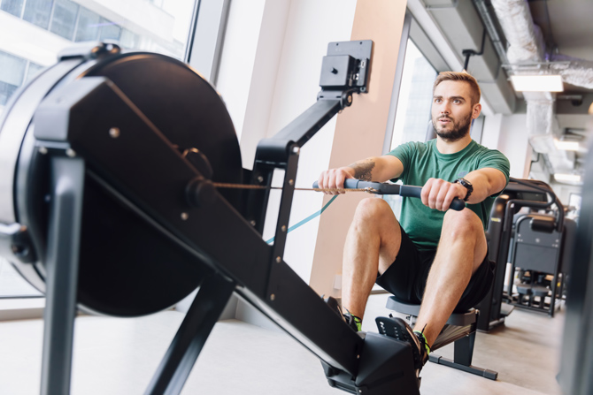 Treadmill Workouts in Winter
