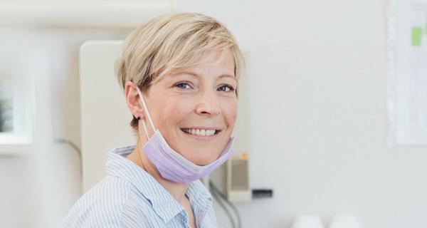 Dr. Ann Henner