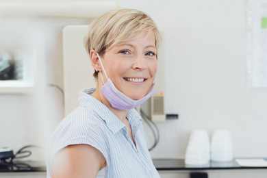 Dr. Sarah L. Blyumin