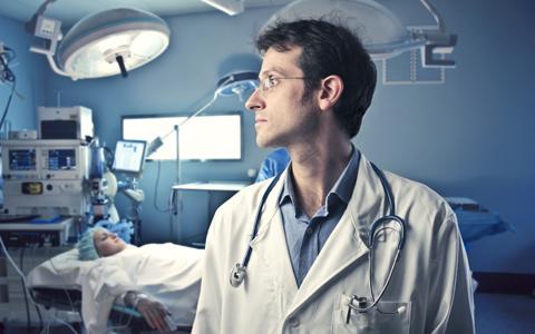 Robert Brown, Prof.